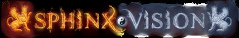 Европейская Школа Магии -  Sphinx.Vision