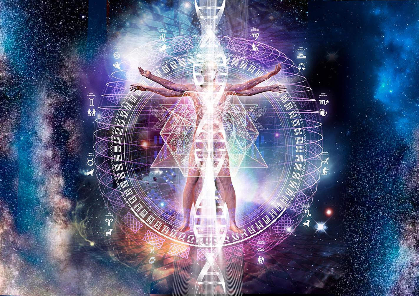 IAM Universal Consciousness1