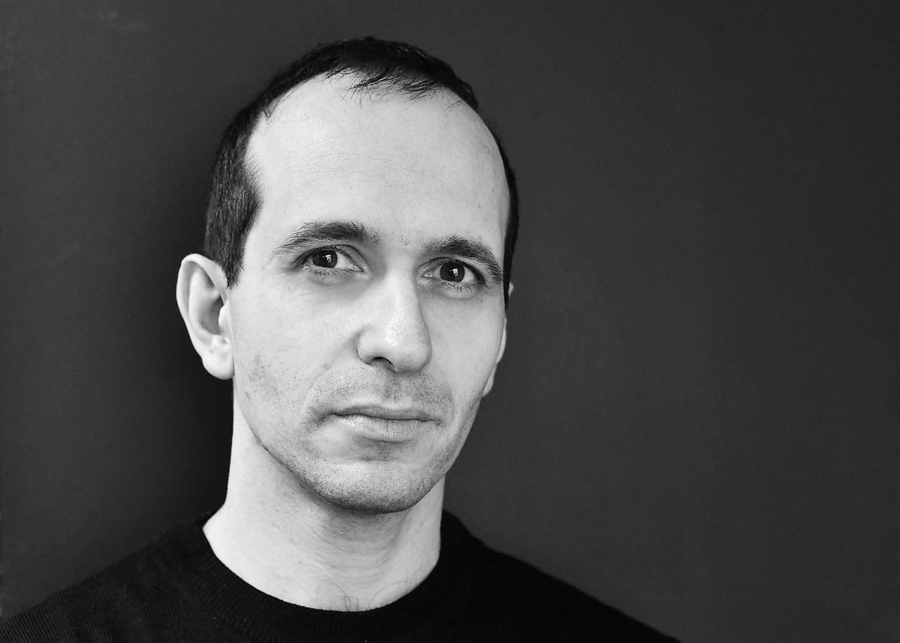 Александр Гилелах